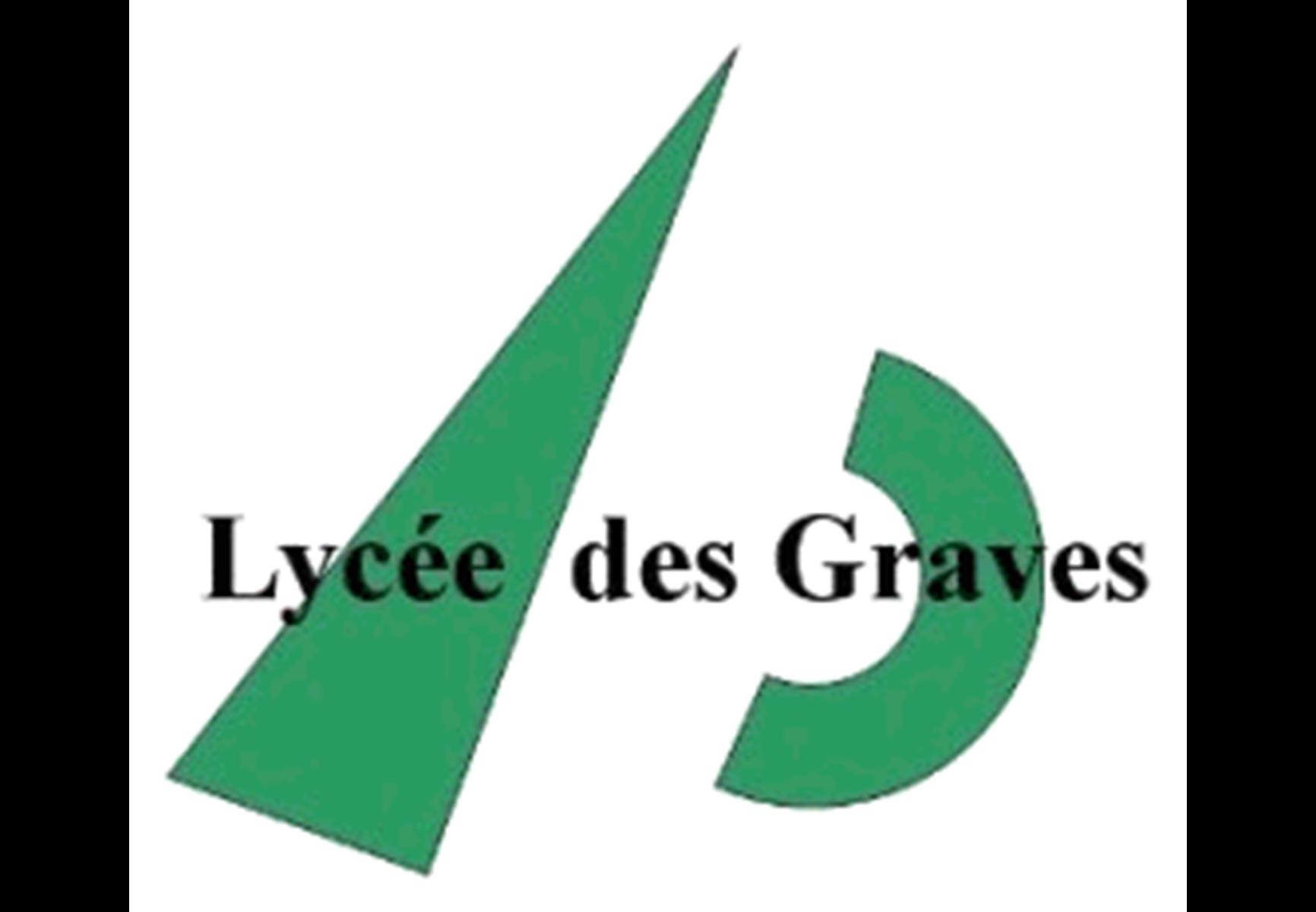 Lycée des Graves