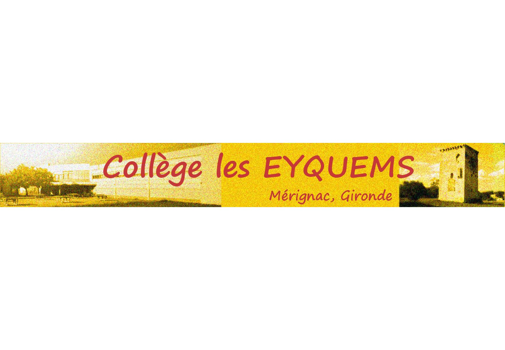Collège Les Eyquems