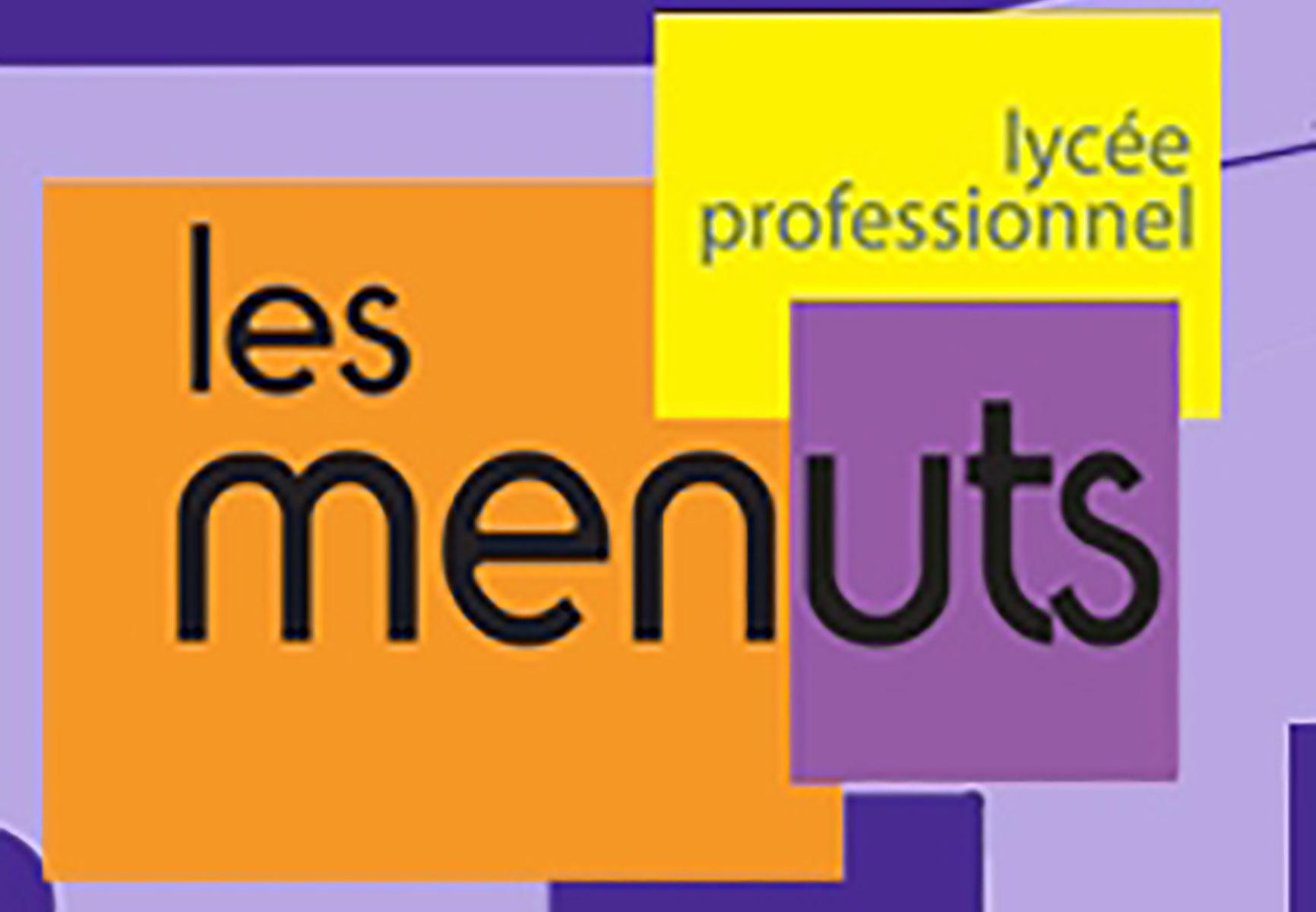 Lycée professionnel Les Menuts