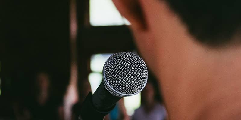 Masteclass de prise de parole en public Bordeaux